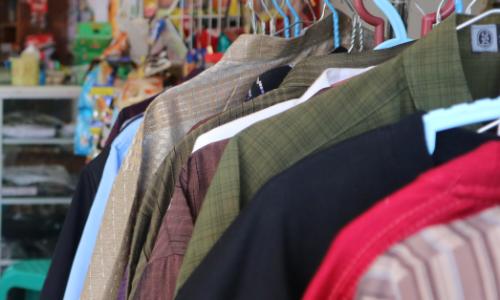 Pakaian muslim