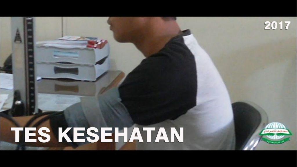 Tes Kesehatan