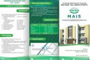 Brosur Penerimaan Mahasiswa Baru MAIS Cilacap 2019/2020