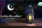 Lentera Ramadhan Serial Kultum